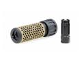 CloneTech Knight's型 QDCサップレッサー/125mm CQB 14mm逆ネジフラッシュハイダー付 Blank