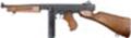 【JPバージョン】 CyberGun Thompson M1A1 GBB