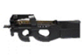 【JPバージョン】 CyberGun FN HERSTAL P90 GBB BK