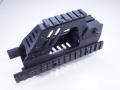 DRAEMARMS P90用 レイルハンドガード