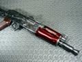 【LV2カスタム】E&L AKS-74UN AEG ウェザリングVer.