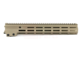 Z-Parts ハンドガード13.5インチ GHK MK16対応 (DDC)