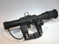King Arms PSO-1タイプ スコープ (KA SVD/VSS対応)