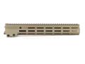 Z-Parts ハンドガード13.5インチ KSC MK16対応 (DDC)