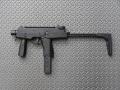 【海外バージョン】 KSC/KWA MP9 GBB BK