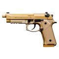 KSC ガスブローバック M9A3 TypeF System7 HW