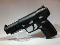 マルシン/EXB2 FN ファイブセブン 6mmBB CO2 ブローバック