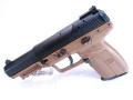 マルシン/EXB2 FN ファイブセブン 6mmBB CO2 ブローバック FDE