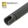 PDI RAVEN 6.01+インナーバレル 東京マルイ GBBハンドガン対応