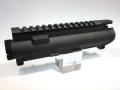 PRIME WE M4/M16シリーズ対応アッパーレシーバー Colt Style CNC削り出し