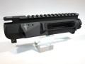 PRIME WE M4/M16シリーズ対応アッパーレシーバー MUR-1A VLTOR刻印 CNC削り出し