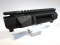 PRIME WE M4/M16シリーズ対応アッパーレシーバー MUR-1A NOVESKE刻印 CNC削り出し