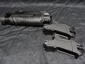 VFC Mk13 EGLM STD BK/FDE