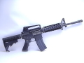 【JPバージョン】WE M4A1 RAS GBB オープンボルト