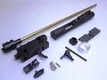 【海外バージョン】WE M4/M16/T91用 オープンボルトコンバージョンキット