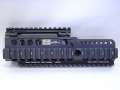 MADBULL DANIEL DEFENSE L85/SA80 RAIL UK MOD(DDSA80) WE用アダプタセット