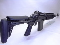 【LV2カスタム】WE M14 EBR BK RA-TECH SFA刻印 + SAGE刻印Ver.