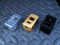 AST/ESD WE GLOCKシリーズ対応 アルミCNCコンペンセイター