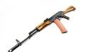 【Lv1】WE AK74 ガスブローバック ライフル(GBB)