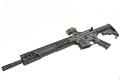 【LV2カスタム】RA-TECH Custom works F-1 Firearms GBB