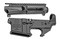 RA-TECH 鍛造 7075アルミ レシーバーセット GHK M4 GBB用(NOVESKE Ver.)(RAG-GHK--031)
