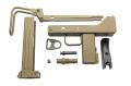 RA-TECH M11A1 (マック11) GBB スチール Ver. (KSCベース)FDE