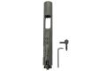 RA-TECH M4 CNC スチールボルト&NPAS オリジナルノズル WE AR GBB用(RAG-WE--275)