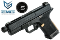 EMG/SAI BLU Compact GBB