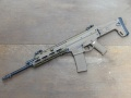 【NPAS】 WE MSK GBB オリジナルマーキングVer.(Bushmaster ACR) TAN