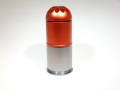 SHS/PPS  NEO 40mmガスグレネード/アルミ (108発) M430A1 (全6種)