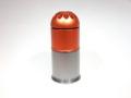 SHS/PPS  NEO 40mmガスグレネード/アルミ (96発) M430A1 (全6種)