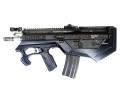 SRU WE SCAR-L GBB ブルパップ 完成品 SR-BUP-P1-GUN (BK/BK)