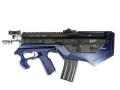 SRU WE SCAR-L GBB ブルパップ 完成品 SR-BUP-P1-GUN (BK/BL)