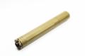 Soularms 19cm SureFire タイプ Silencer M14逆ネジ/正ネジ対応(BK/TAN