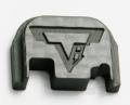 NOVA カーボンスライドプレート 東京マルイ Glock17 Gen.4 / Glock19 Gen.3用