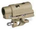 Anvil(アンヴィル)真鍮ホップアップチャンバー 東京マルイ M1911シリーズ対応(TM-GMP-Y03-BR)