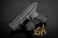 Umarex Walther PPQ M2 NPA GBBハンドガン