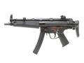 Umarex H&K MP5A5 Gen.2 GBBR (JPver./HK Licensed)