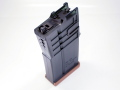 VFC HK417GBBR スペアマガジン (20連) TAN