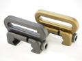 VFC G28/HK417レイルスリングマウント 1-1/4in (BK/TAN)