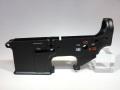 WE HK416C ロアーレシーバー(無刻印) No.185 (ダミーピン無し)