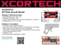 Xcortech XET304u AEG MosFET