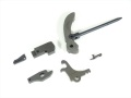 Z Parts WE MP5 GBBシリーズ対応 コンプリートスチールトリガーセット (WE-MP5-001)