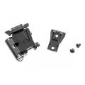 C&C Tac Wilcoxタイプ EOTech G33/G23マグニファイヤーフリップマウント