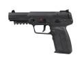 CyberGun FN5-7 Tactical ガスブローバックピストル BK