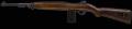 マルシン US M1カービンCDX・6mmBBブローバック