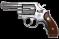 タナカ S&W M65 3インチ ver3 ガスガン