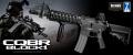東京マルイ GBBライフル M4A1 CQBR BLOCK1