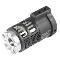 SAA VG6 Precisionタイプ CAGEデバイス&GAMMA 556フラッシュハイダーセット SV