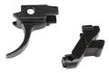 SAMOON スチールトリガー/デッキロックセット GHK AKシリーズ用